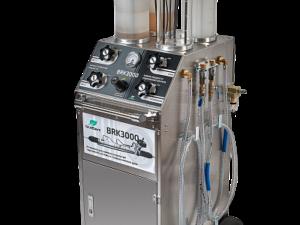 Оборудование для экспресс замены технических жидкостей